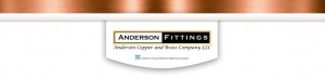 anderson fittings